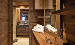 Chalet 1551 Bathroom
