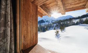 Chalet 1551 Lech Views