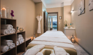 Eden Rock Massage Room