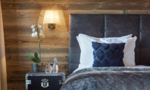 Chalet Kanzi Bedroom Details
