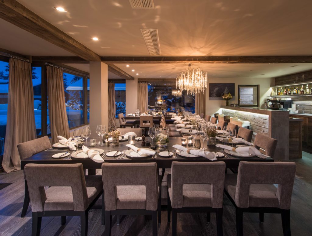 Luxury Catered Ski Chalet in Verbier - No. 14